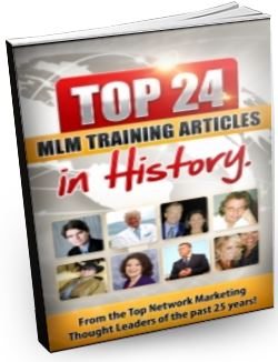 MLM Training Articles